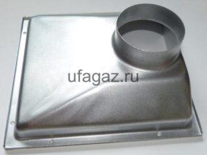 Коллектор дымовых газов Navien 13-24