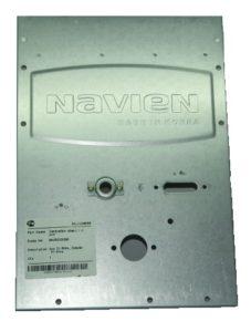 Передняя крышка камеры згорания Navien 13-24K
