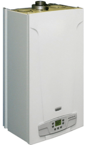 Baxi Eco Four 1.24i -1 АТМО