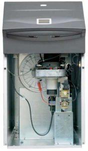 Baxi Power HT 1.650 конденсационный