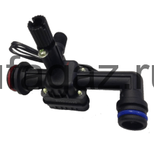 Гидроузел с краном подпитки Navien 13-24 кВт