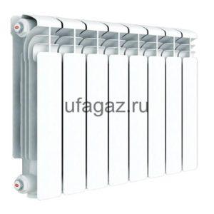 Радиатор алюминиевыйАктерм