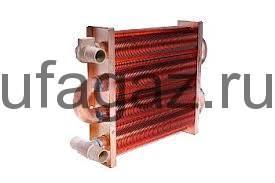Теплообменник Отопления 67 FIN (100ICH/MSC)