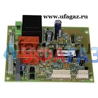 www.ufagaz.ru 0020025308 Плата управления 24 BXV для Protherm Леопард