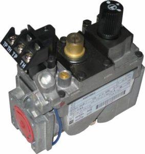 Газовый клапан Nova Sit 820