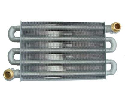 Фото первичный теплообменник Кожухотрубный конденсатор Alfa Laval CRF401-6-M 2P Каспийск