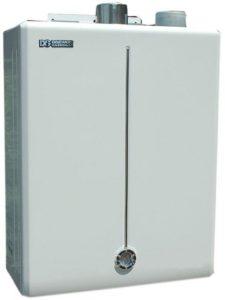 Газовый котел DAEWOO GASBOILER DGB 200 MSC