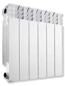 Алюминиевый радиатор Termica