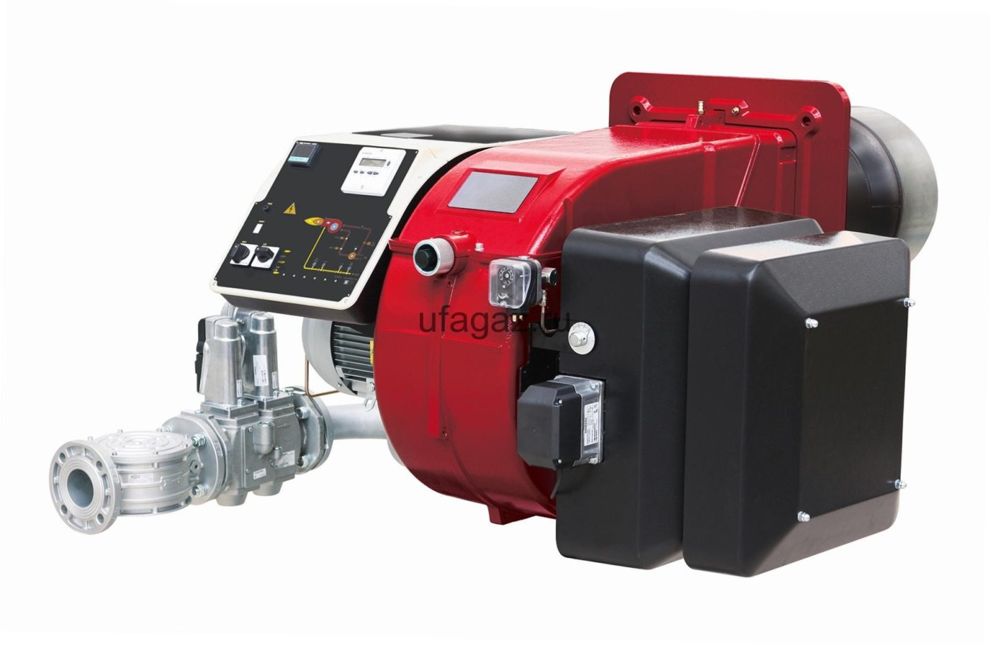 Unigas мощностью 150-10 600 кВт.