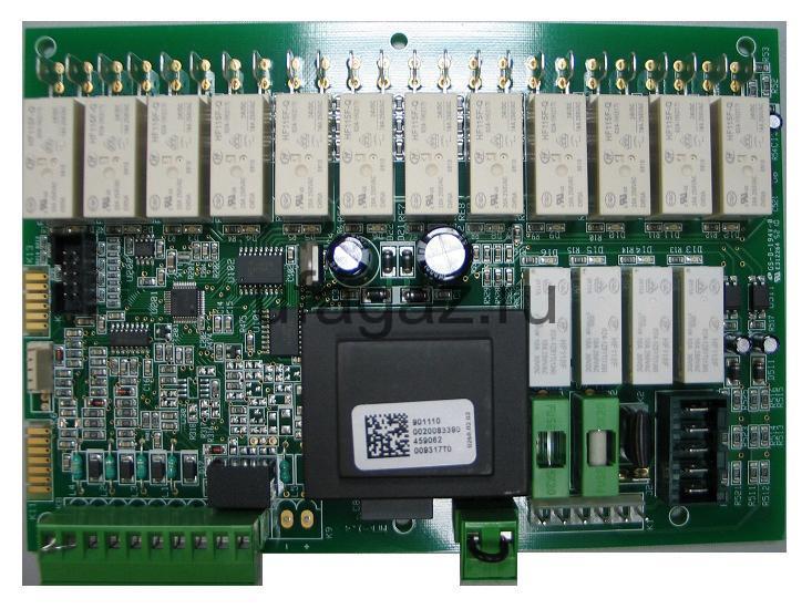 Плата управления BMU 24-28 kW