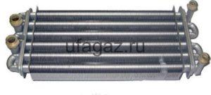 Теплообменник (би) L1P20-F21(T), L1P26-F21(T)