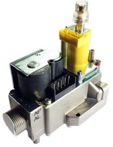 Газовый клапан BAXI HONEYWELL VK 4105M