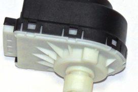 Сервопривод трехходового клапана Baxi
