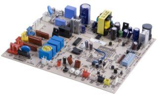 Блок управления DCSC-H (100-400 MSC-2011)
