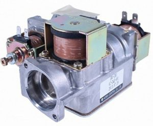Газовый клапан DAEWOO GRV-301