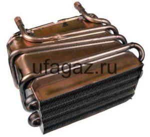 ТЕПЛООБМЕННИК GAZ 3000 W ZS24-2DH KE23-ZS 23-1KE23S-OW23-1LH KE23-ZW24-2DH