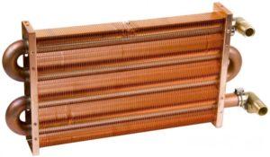 Теплообменник Отопления 122 FIN (250-300MSC)