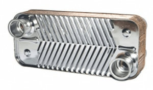 Теплообменник навьен купить в уфе Кожухотрубный теплообменник Alfa Laval VLR4x25/89-6,0 Обнинск