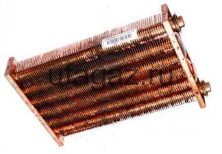 Теплообменник первичный Atmo 20-24 кВт