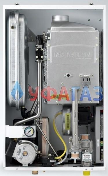 Газовый котел настенный Навьен Navien Deluxe-13k COAX