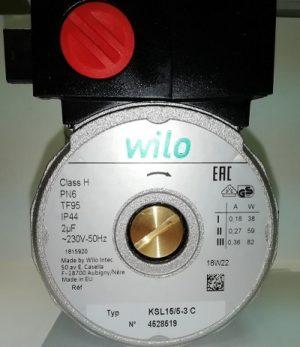 WILO-KSL-15-5-3C