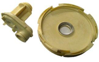 Джилекс диффузор,вентури джамбо 50-28 (60-35) М627