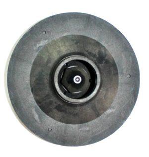 Колесо рабочее Ø120х28-Ø12хМ10