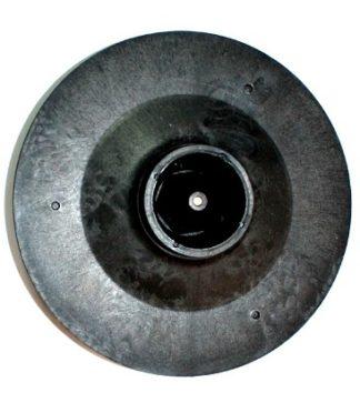 Колесо рабочее Джилекс Ø130х28-Ø12хМ10
