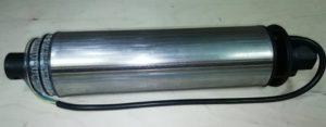 Электродвигатель в сборе Джилекс Н=60, L=234 мм (ПРОФ 55/50, 40/75) М3753