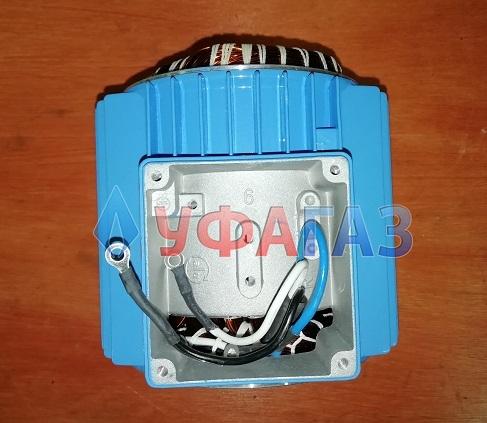 Корпус двигателя Джилекс с обмоткой (статор) HJ-750W RAL 5012 (70/50) М3321