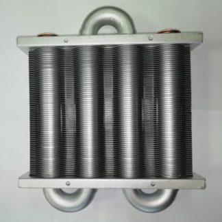 теплообменник DAEWOO 67 фин 2