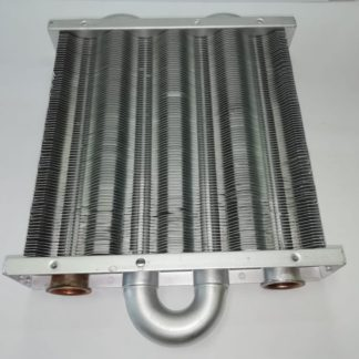 теплообменник DAEWOO 85 фин