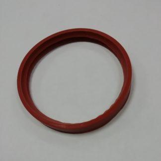 OR-60 Уплотнение силиконовое кольцо D60