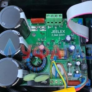Система частотник