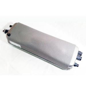 Расширительный бак (TA-13 -16 - 20) Kiturami H16057000 two