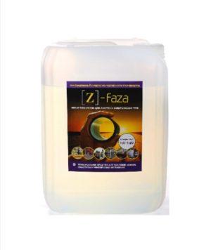 Z-FAZA Средство для промывки системы отопления и оборудования из чёрного металла.