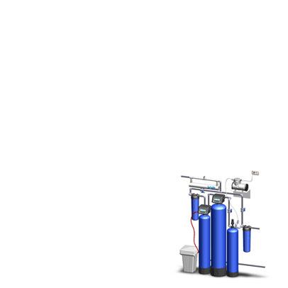 Системы водоочистки и водоподготовки